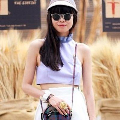 7 Streetstyle Ways to Wear Cross Body Bags ...