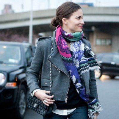 7 Street Style Jackets to Add to Your Wardrobe This Fall ...