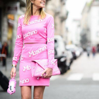 7 Street Style Ways to Add Color to Your Spring Wardrobe ...