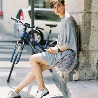 7 Street Style Outfits with Oxfords to Recreate ...