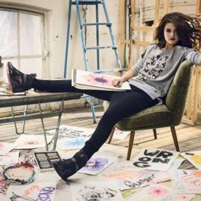 7 Amazing Street Style Looks from Selena Gomez to Recreate ...