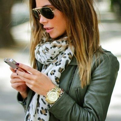 7 Street Style Ways to Accessorize This Fall ...