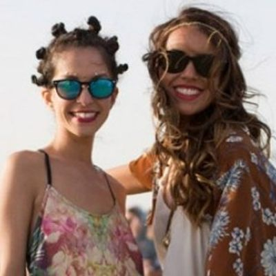 7 Street Style Looks from Music Festivals That Are Perfect to Recreate ...