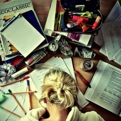 7 Ways to Get Your College Work Done ...