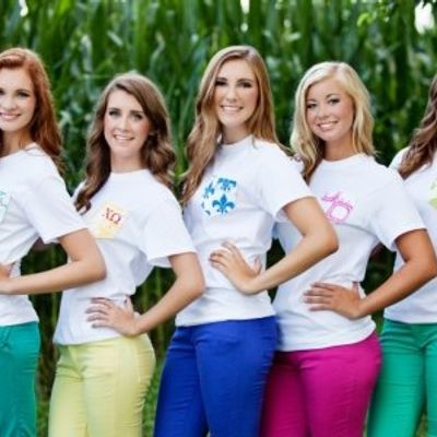 9 Commonly Asked Questions during Sorority Recruitment ...