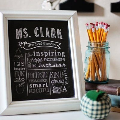 7 Important Things to Thank Your Teacher for ...