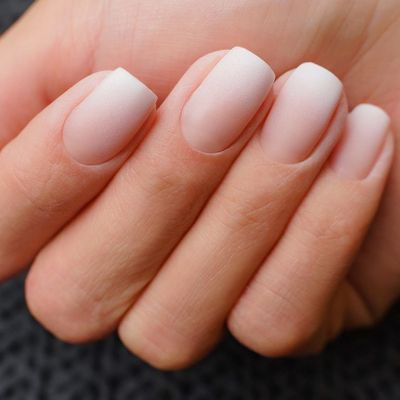 10 of Todays Affordable  Nail Inspo for Women Who Never  Leave the House  without a Mani  ...