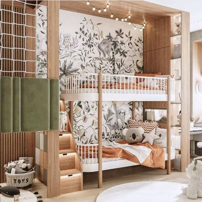 7 Clever and Cute Storage Solutions for a Kids Room ...