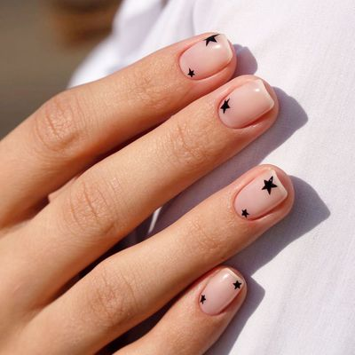 14 of Todays Kick Ass  Nail Inspo for Dolls Who Need  to Look Crazy Hot  Today  ...