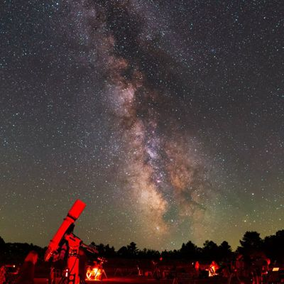11 Brilliant Places to Go Stargazing That Will Leave You Stunned  ...