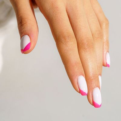 Use These Funky Colors to Give Your Nails Some Personality ...