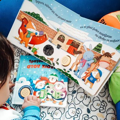 Bedtime Stories Introduce the Kids to One of These Unforgettable Books ...