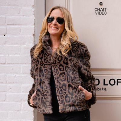 Fashion Dos: 7 Ways to Wear Faux Fur This Winter ...