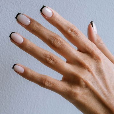 7 Signs You Need to  Re-Think Your Nail  Length ...