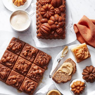 25 Decadent Pumpkin  Recipes to Fulfill Your Fall  Food Cravings  ...