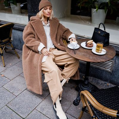 7 Autumn Coats That'll Keep You Cozy and Warm ...