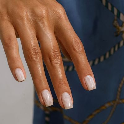 21 Fun Sponge Nail Art Ideas  for Girls Who Are Bored  ...