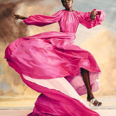 15 Hottest Fashion Magazines ...