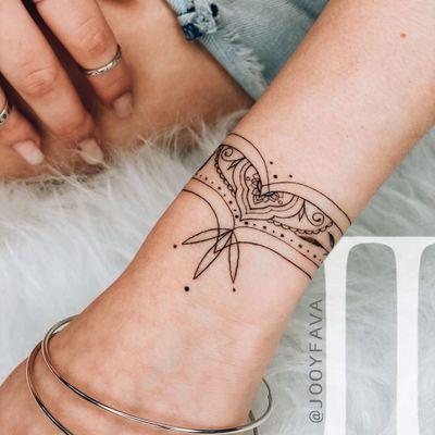 Tattoo You ...