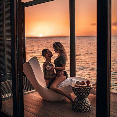 7 Romantic Fall Getaways to Take as a Couple ...