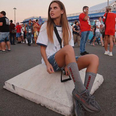 7 Ways to Rock over-the-Knee Socks ...