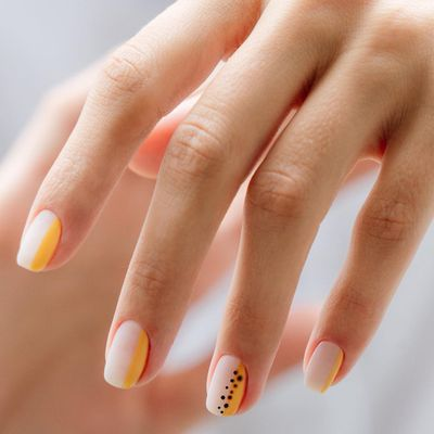 Celebrity Nail Art You Should Try to Copy ...