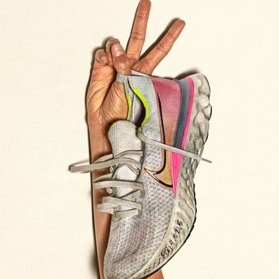 21 Super Cool Pairs of Neon Running Shoes to Motivate You ...