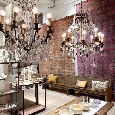 10 Insanely Cool DIY Chandeliers ...
