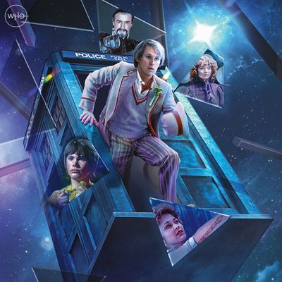 7 of the Best Doctor Who Episodes That I Cant Help but Love ...