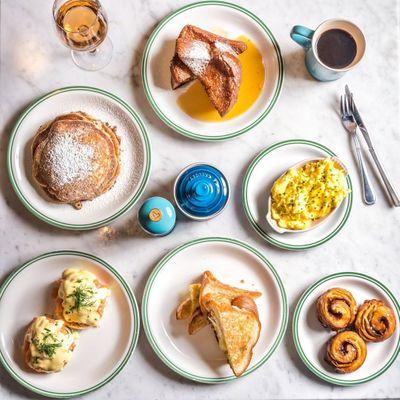7 Quick but Nutritious Breakfast Ideas ...
