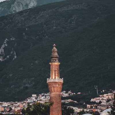 A Tourist's 🗺 Guide 📘 to Bursa, Turkey 🇹🇷 ...