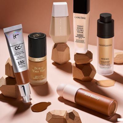 7 Best Foundation - Take Your Pick