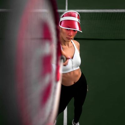Pro-Ahtlete Rituals to Follow⛹🏋 for Girls Who Want to Be Ripped and Fit🏆🎽 ...