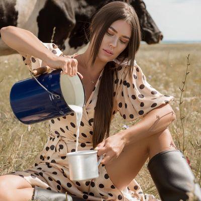 13 Healthiest Milks 🐮🐐 for Girls Who Love Their Body ...