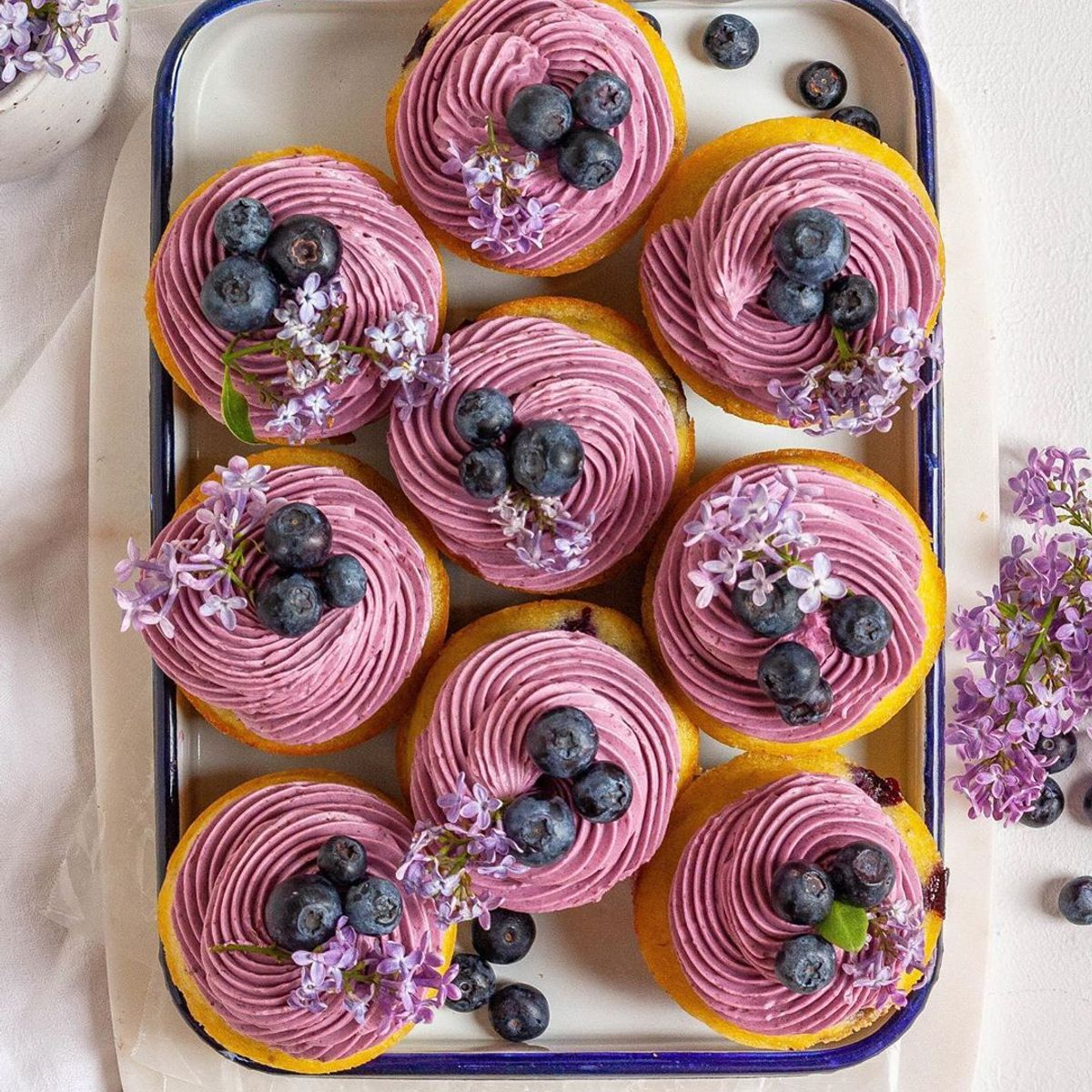 50 of the Cutest Cupcakes Youll Ever See ...