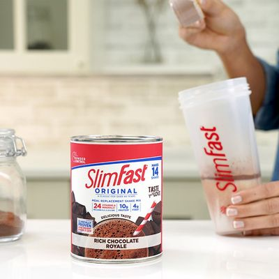 The Best 👏 Advice 🗯 on How to 🤔 Lose Weight ⚖️ on SlimFast 🥛 ...