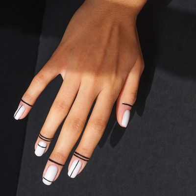 Dont Give Yourself a Manicure without These Tools ...
