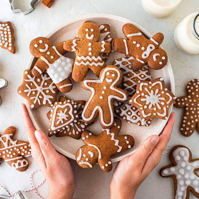 Can't Stand Cookies? 7 Alternatives Santa Will Adore ...
