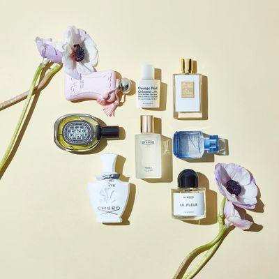 7 Sensual Oriental Scents Youll Love ...
