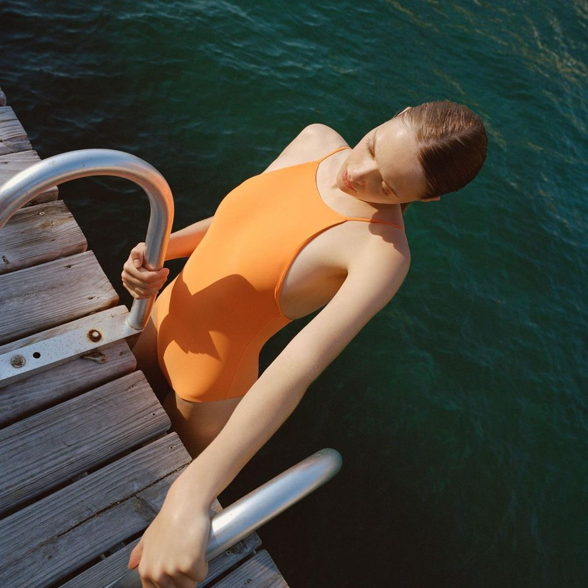 9 Water Workouts to Buff You up ...