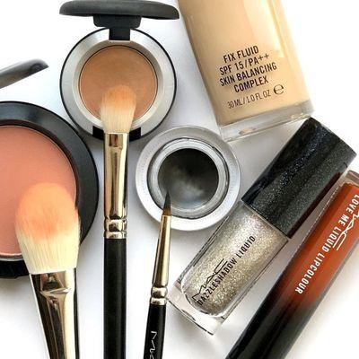 Top 10 MAC Products I Love ...