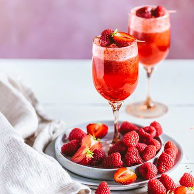 Super Delish 👅 Mocktails for Girls Who Don't Want Alcohol 🍹🍸🍷 ...