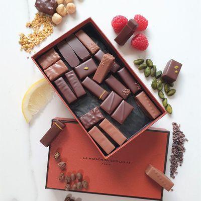 7 Healthiest Dark Chocolate Bars ...