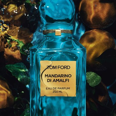 These Festive Perfumes Will Brighten Your Holidays ...