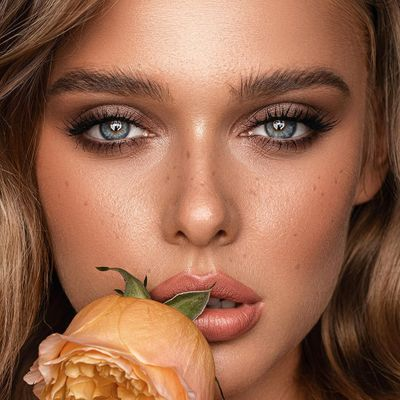 21 Steps for Creating the Perfect Smoky Eye Look ...