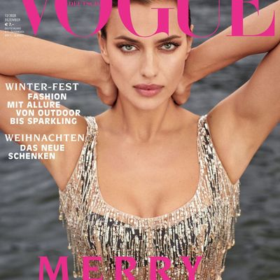 230 British Vogue Covers - History of Fashion in Pictures ...