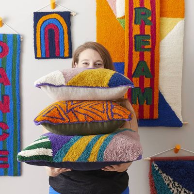 8 DIY Unique and Quirky Cushions to Make for Your Home ...