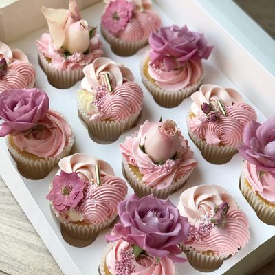23 Things to Make with Cupcake Wrappers ...