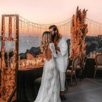 20 Breathtaking Wedding Ideas 💡 You've Never Heard 👂🏼 of before 💍 ...