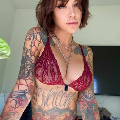 19 Stylish Tattoos 🎨 Makeup 💄 Lovers Will Fall for 😍 ...